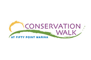 Conservation Walk logo