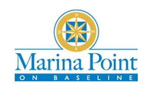 Marina Point logo