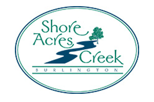 Shore Acres Creek logo